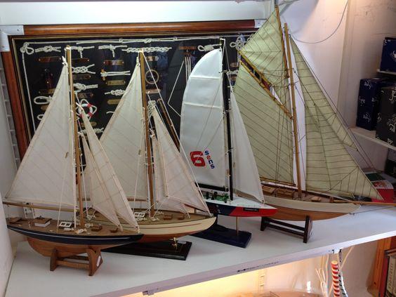 Venice Model Boats