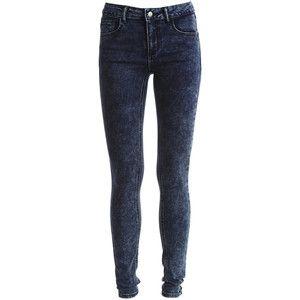 Vila Vicommit Super - Skinny Fit Jeans