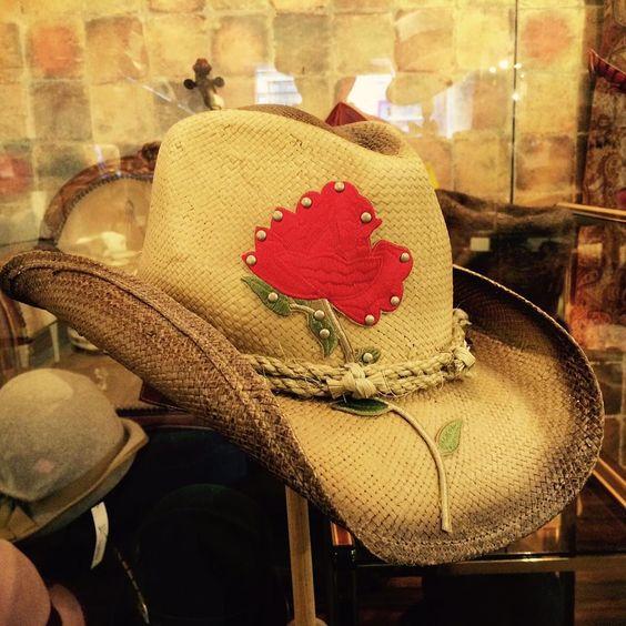 東京・高円寺の帽子屋MANABoo PererGrimm テンガロンハット