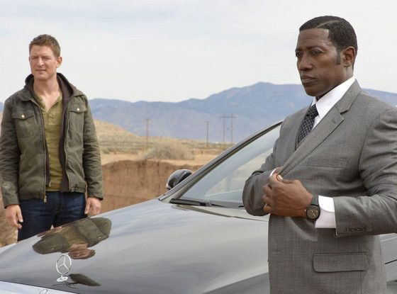 The Player: TBD from Renewed or Canceled? Find Out the Fate of the New Fall Shows  It's hard to be a player if you don't have any game? Though many expected the NBC drama to receive a ratings boost after The Blacklist premiered as its lead-in, The Player still dipped and is in danger of folding...especially after NBC cut its episode order down from 13 to nine.CLICK: We ranked the best and worst new shows!