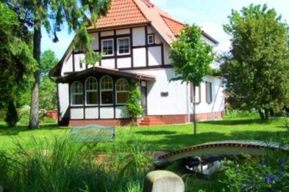Ferienwohnung Villa Neumann