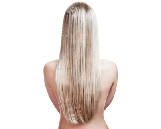 Straighten Your Hair Naturally - How To Get Straight Hair Naturally