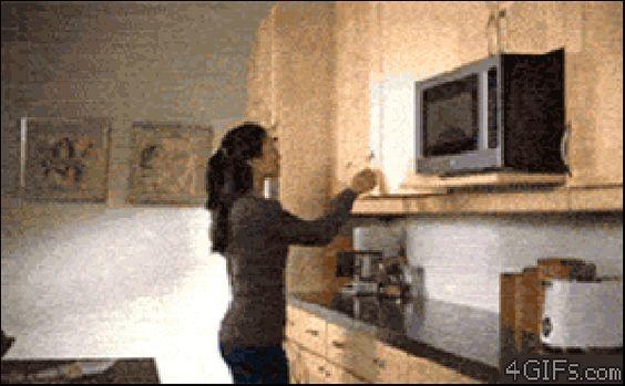 Não é chato quando isso acontece na sua casa?