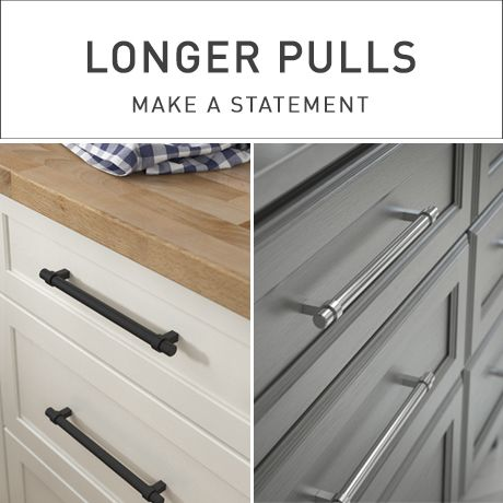 Liberty Essentials Francisco 3 In 76mm Center To Center Satin Nickel Drawer Pull P29520 Sn C The Home Depot In 2020 Long Drawer Pulls Kitchen Drawer Pulls Drawer Pulls