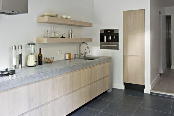 Luxe Pantry Keuken : Paul Van De Kooi Kitchens