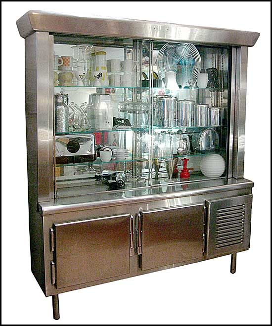 Stainless Steel And Glass Kitchen Cabinet Doors: Pinterest • The World's Catalog Of Ideas