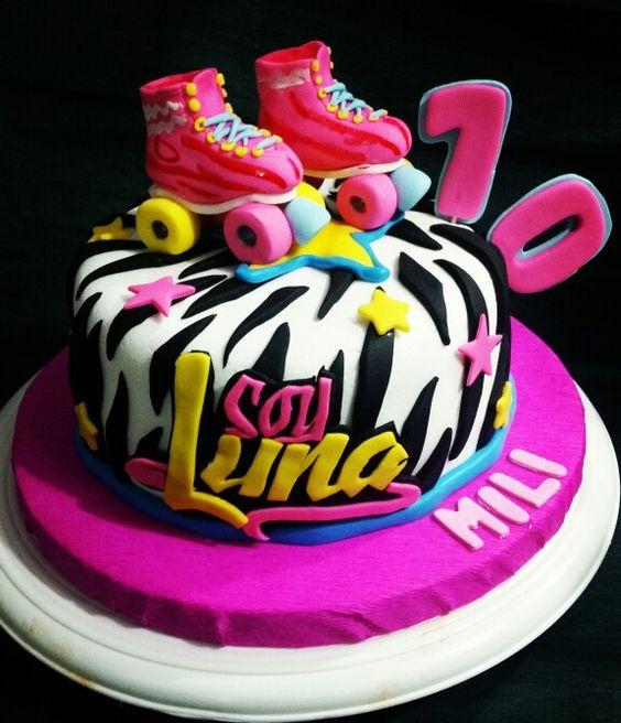 Rainbow Cake Pour  Personnes