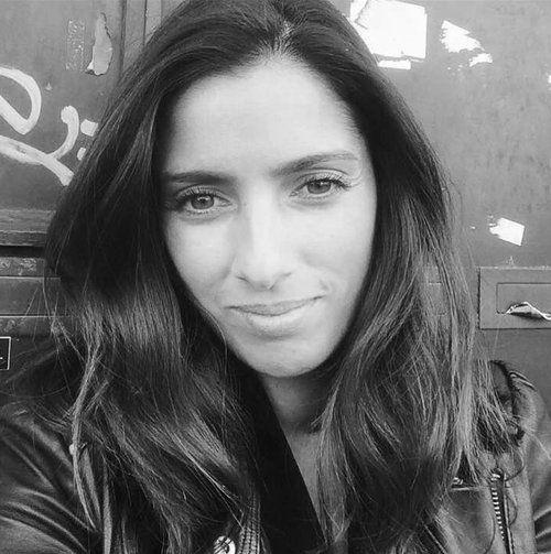 Dhouha_Coiffeur visagiste The reporthair : expert cheveux bouclés ...
