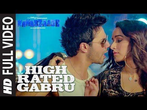 Youtube Varun Dhawan Bollywood Movie Songs Bollywood Music