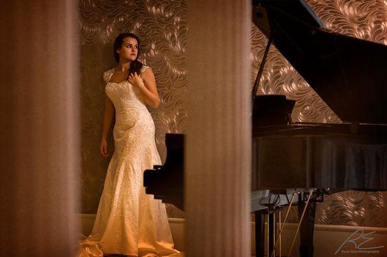 Gran Piano Celebrations Wedding Facility Philadelphia Wedding Photographer