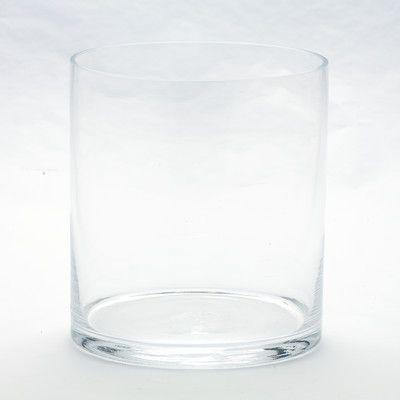 Diamond Star Glass Glass Votive Size: