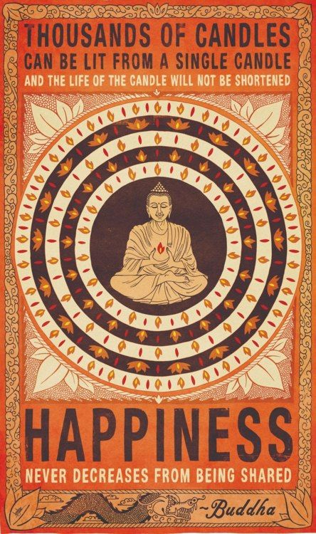 .: Words Of Wisdom, Buddha Quote, Favorite Quote, Shared Buddha, Share Happiness