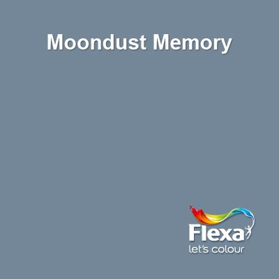 Flexa Creations kleur: Moondust Memory