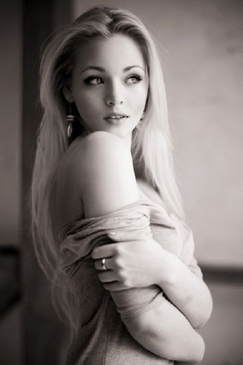 Yana Ciganova, Russian beauty | Viola.bz
