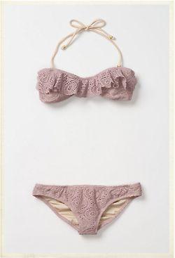 bathing suit <3