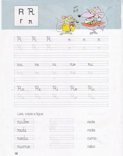 Letra Bonita - Cecilia Moll - Álbumes web de Picasa