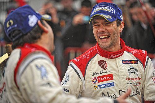 Monte-Carlo Rally 2013