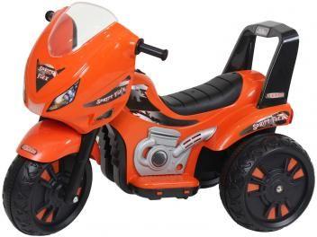 Triciclo Infantil Elétrico Biemme - Sprint Flex FA