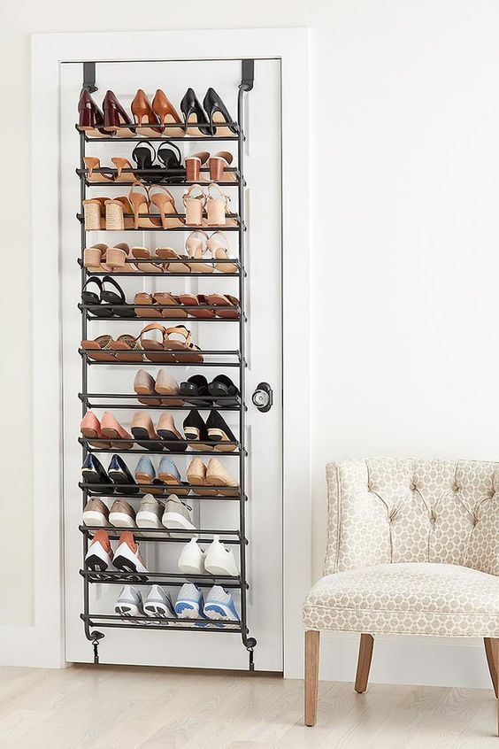 40+ Smart Organizing Solutions You Never Knew Your Bedroom Needed Till Now