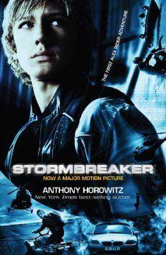 Stormbreaker / Anthony Horowitz