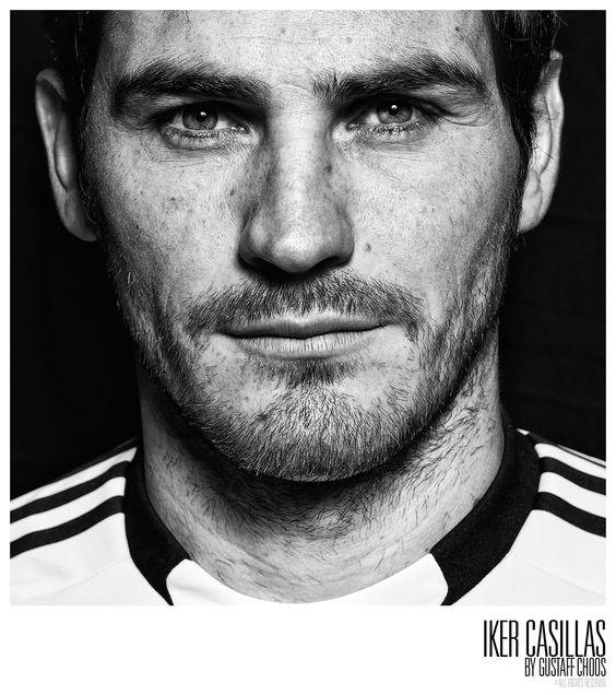 Iker Casillas (futbolista)