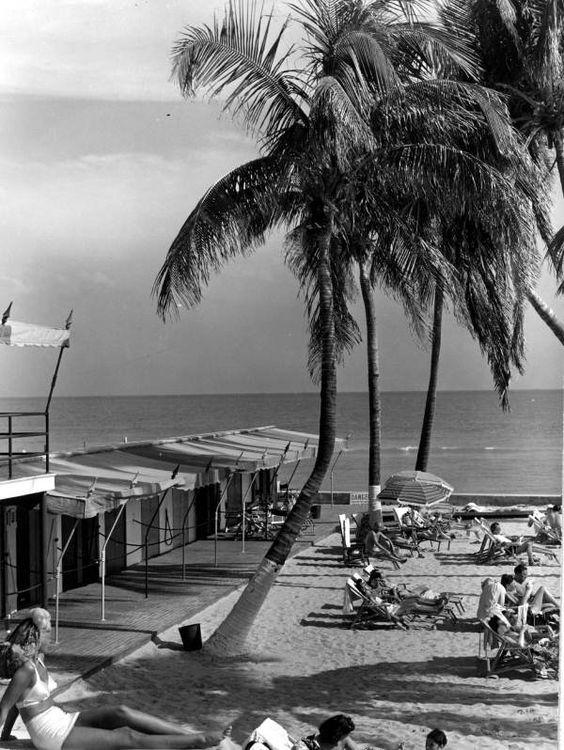 Miami Beach: