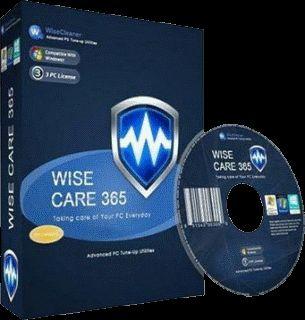 Wise Care 365 PRO v2.96.241 [Poderoso Programa de Optimización y Limpieza]
