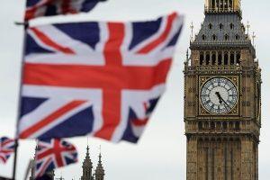 Londýn varuje Škótov: Nezávislosť sa neoplatí | finweb.hnonline.sk - TASR