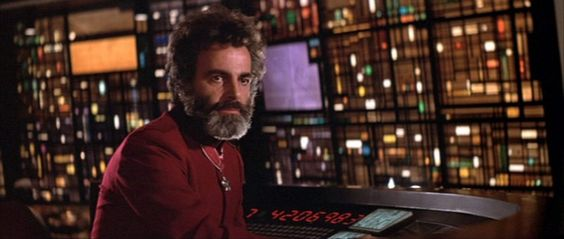 Maximilian Schell has passed away