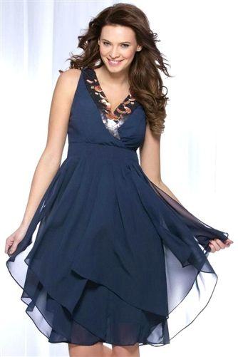 Size 18 Party Dresses - Ocodea.com