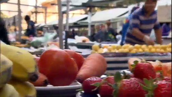 O assunto da vez é a alimentação orgânica, que não leva agrotóxicos ou aditivos químicos em sua produção e tem como…