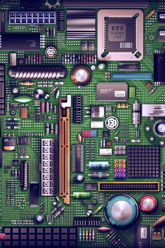 #3 Responsibilities of computer engineering are to test and make sure computers hardrives are good.