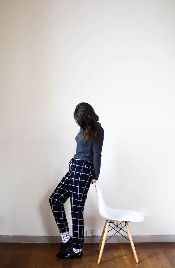 Mad for Plaid — Treasures & Travels