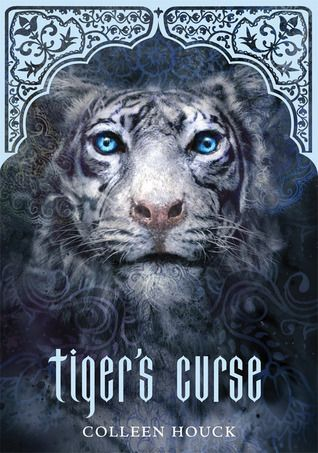 3 Stars: Tiger's Curse by Colleen Houck