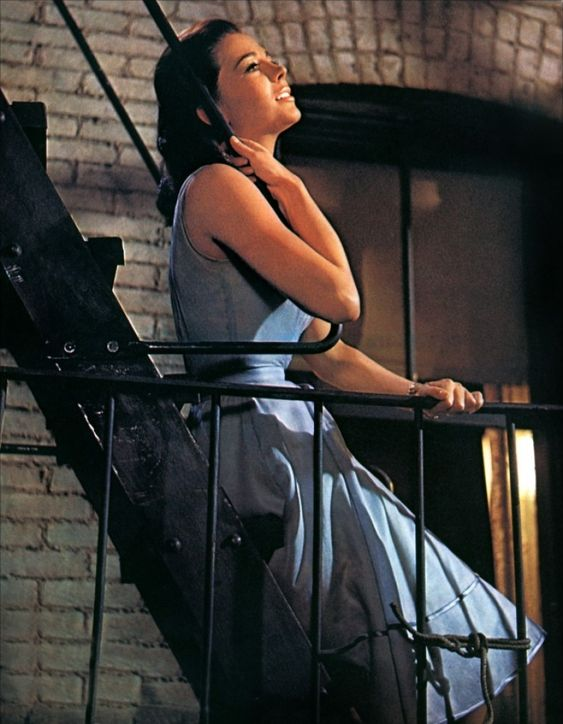 West Side Story - Natalie Wood