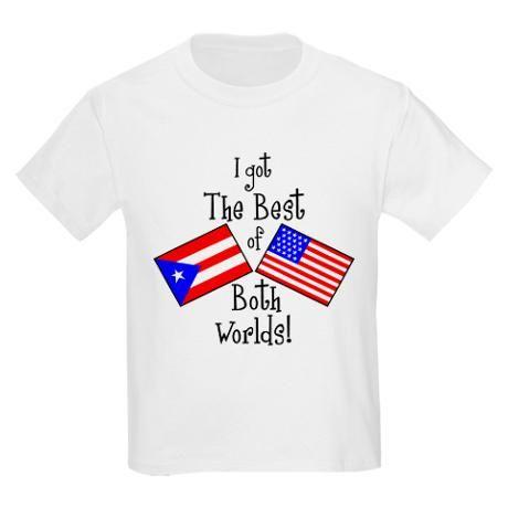 Puerto Rico ~ Yep! :o):
