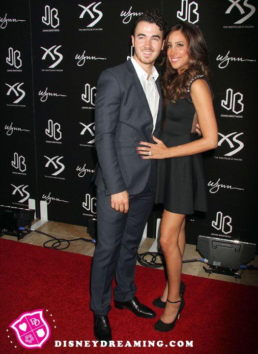 Danielle Jonas Baby On The Way