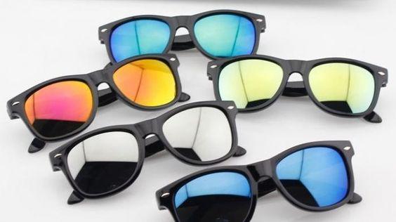 Fashion Kacamata Pria - Yuk, Tampil Gaul dengan Aksesoris Gaya Ini, Biar…