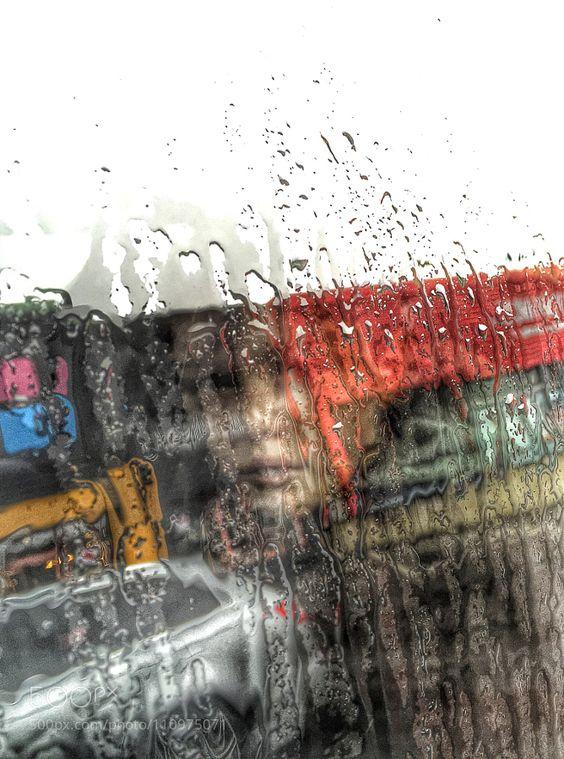 Rain by FKY