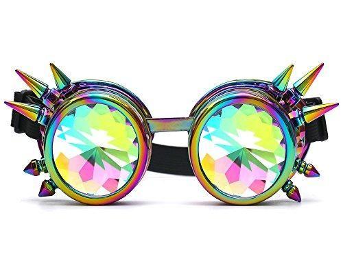 My Festival Shop Wayfarer Lollapalooza Festival Sonnenbrille