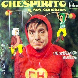 Roberto Gómez Bolaños   (Chespirito) (Copilación Musical para niños)   disco1