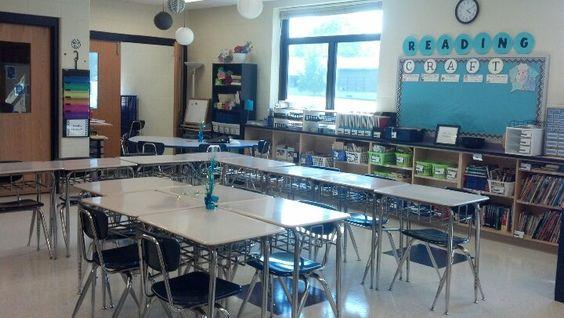 My classroom 2013/2014