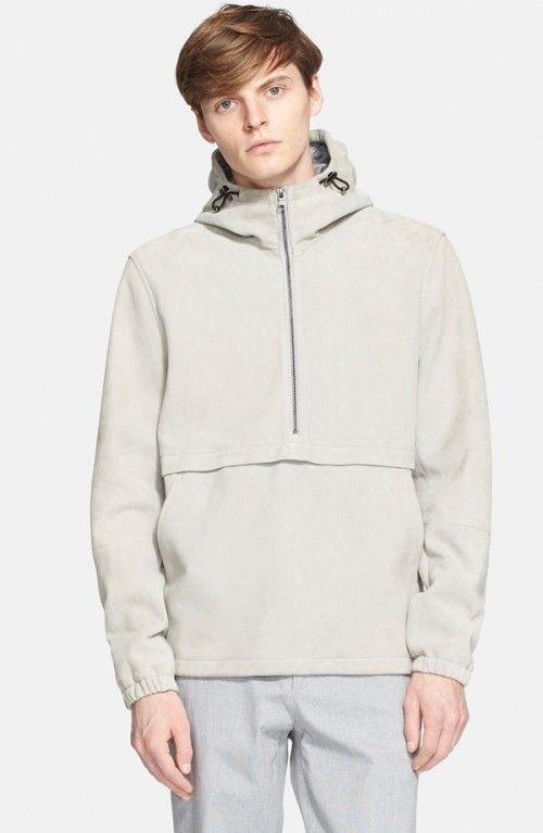 Half Zip Sweatshirt Mens | Fashion Ql