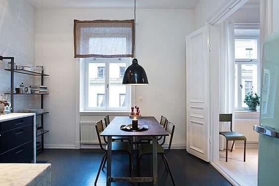 Квартира в Стокгольме 12