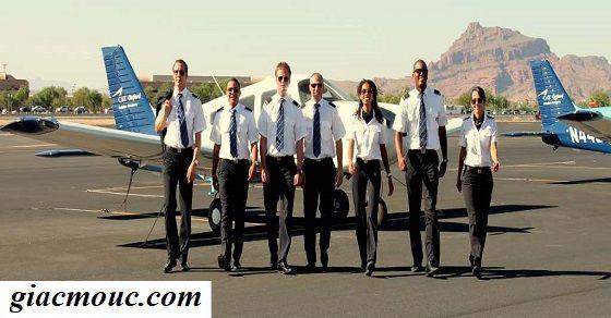 Giới thiệu về trường đại học CAE Oxford Aviation Academy Melbourne