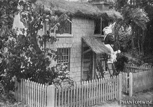 不思議の国のアリス(1915)