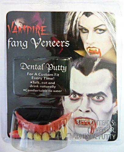 Dientes de vampiro Podrido†† Cosas de  Vampiros ††