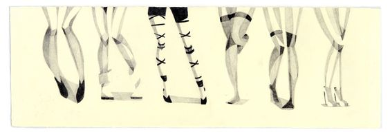 Bubix: legs