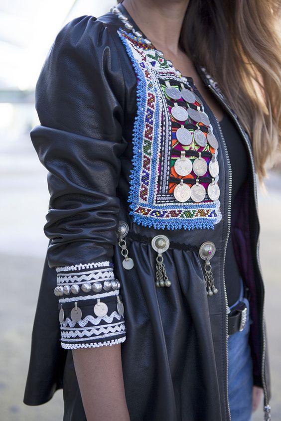 Street Style: MBFW Madrid: