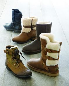 For Her: She'll want to wear these everywhere! @Dillard's